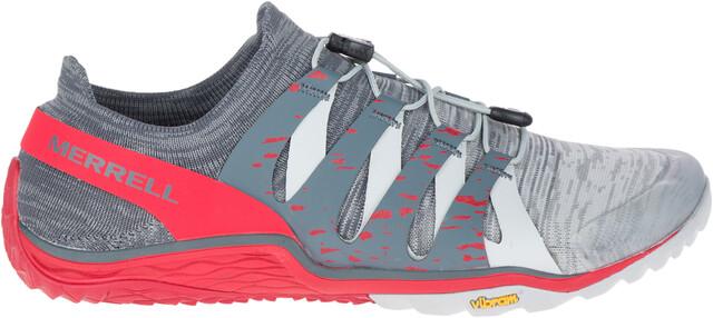 Merrell Trail Glove 5 Chaussures Homme grisnoir